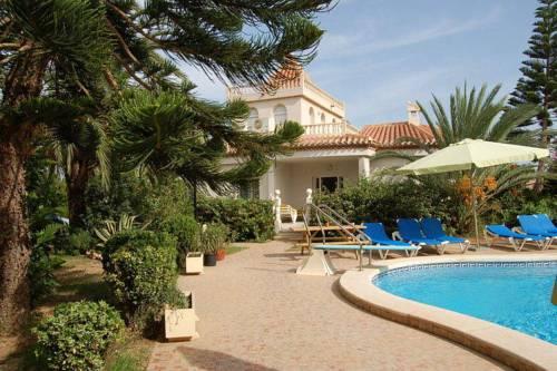 Villa El Jaro B Orihuelacosta