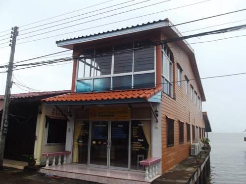 Laanta House