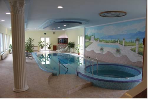 Blue Villa Appartement House