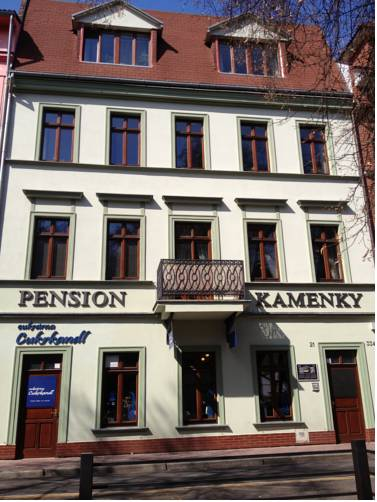 Pension Kamenky