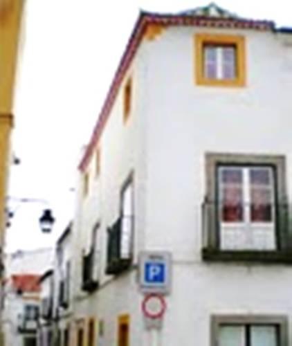 Old Evora Hostel