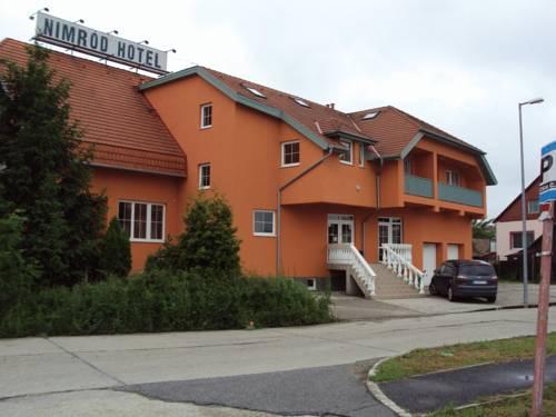 Nimród Hotel és Ètterem