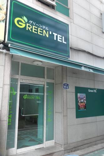 Greentel Jongno