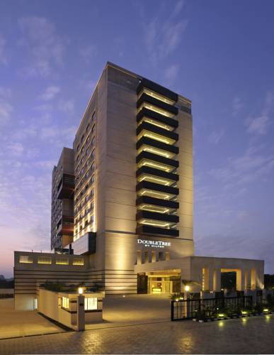 DoubleTree by Hilton Gurgaon New Delhi NCR