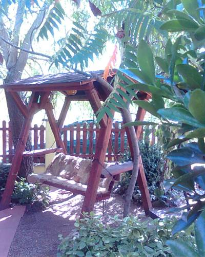 Guest House Paradise Garden