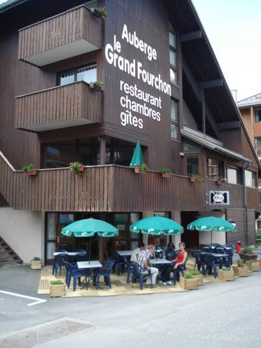 Auberge Le Grand Fourchon