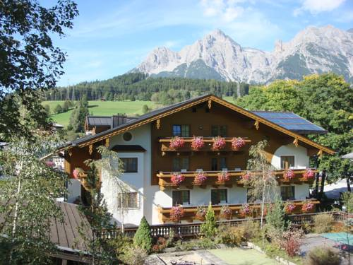 Pension Appartements Alpenblick