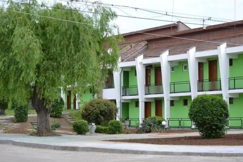 Motel Hanul Doctorului