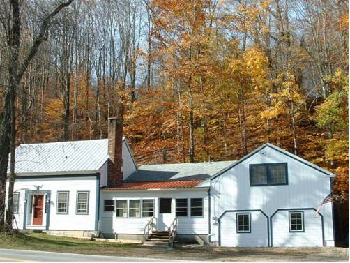 West Wardsboro Vacation Home