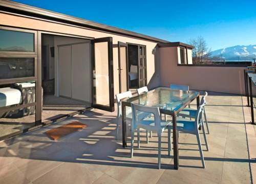 Wanaka Selection - Apartments on Upton