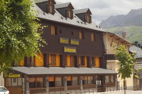 Hotel Sarao