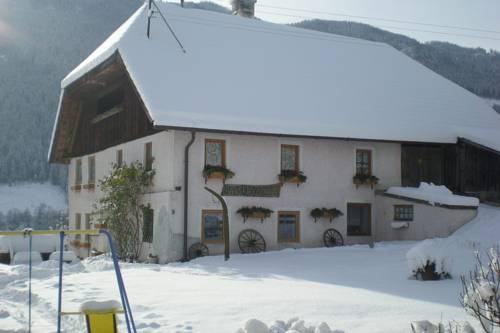 Holiday Home Dornroschen St Peter Am Kammersberg