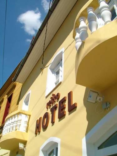 Retro Hotel