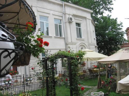Residenza Dutzu