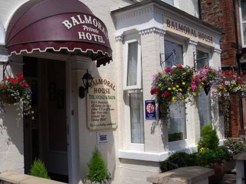 Balmoral Guest House