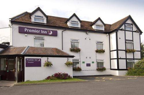Premier Inn Bromsgrove South (Worcester Road)