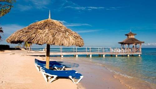 Holiday Inn Resort Montego Bay All Inclusive