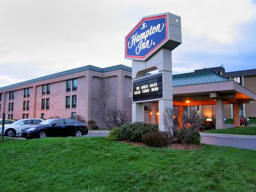 Hampton Inn Syracuse-North