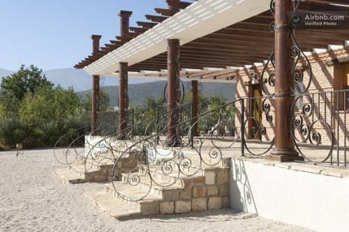 Casa Rural Tesorillo