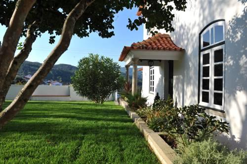 Boutique Hotel - Quinta da Palmeira