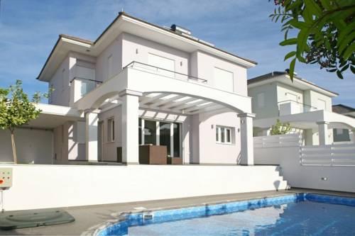 Pantheo Luxury Residences