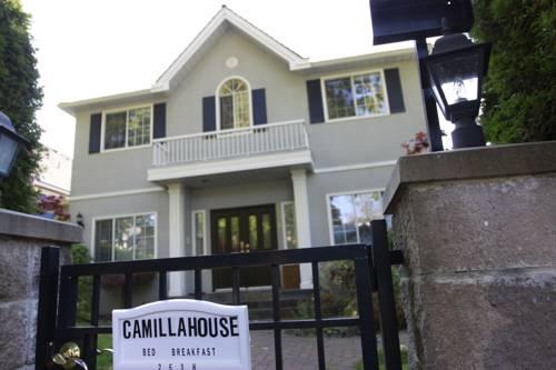 Camilla House B&B