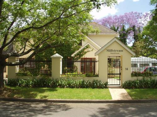 Millstream Guest House