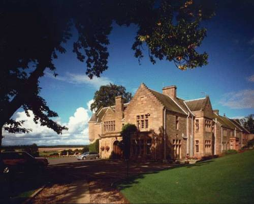 Murrayshall House Hotel And Golf Courses