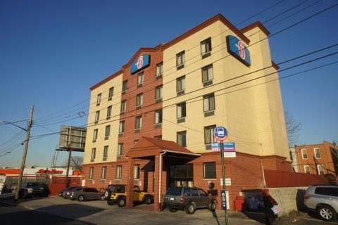 Motel 6 Brooklyn