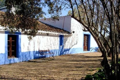 Holiday Home Monte Do Serrado De Baixo Evora