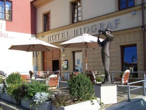 Hotel Biograf
