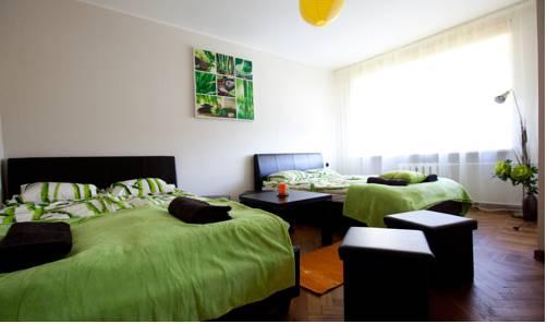 Liivalaia Retro Apartment