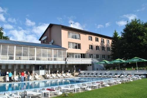 Hotel Tri Buki