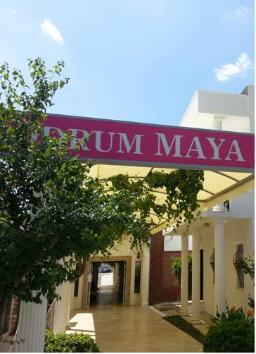 Costa Maya Bodrum - All Inclusive