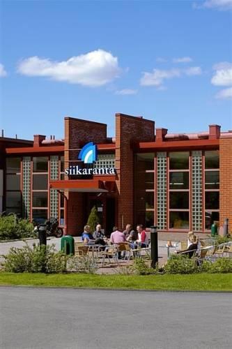 Hotel Siikaranta