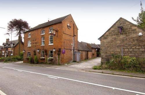 Premier Inn Derby North West