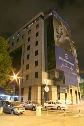 Hotel Slavija Lux