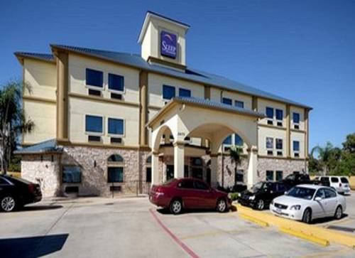 Sleep Inn and Suites Houston