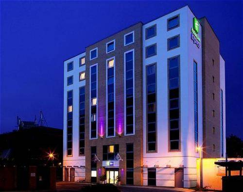 Holiday Inn Express London - Watford Junction