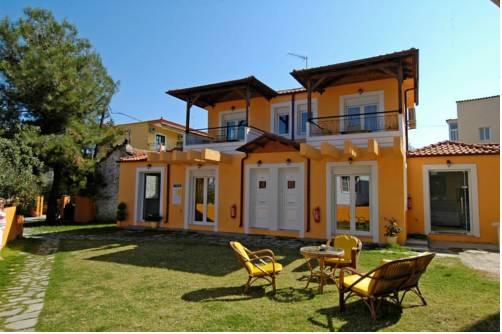 Aldebaran Hotel Apartments