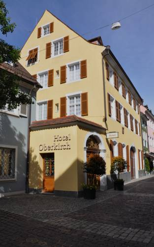 Hotel Oberkirch