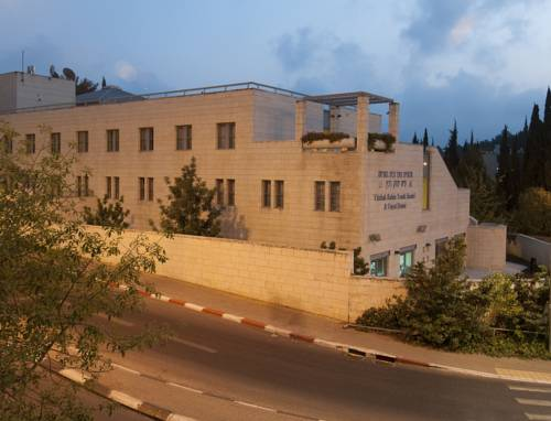 Rabin Youth Hostel & Guest House