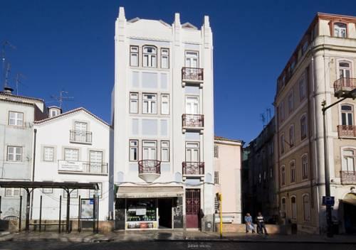 Rent4Days Dom Carlos Apartments