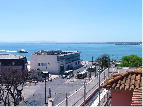 Alecrim Chiado Lisbon Typical
