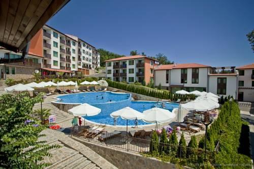Arkutino Family Resort - All Inclusive