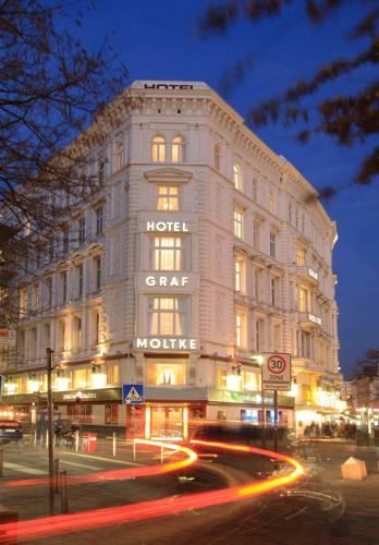 Hotel Graf Moltke Novum
