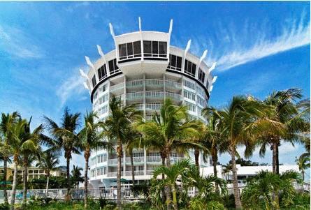 Grand Plaza Beachfront Resort Hotel & Conference Center