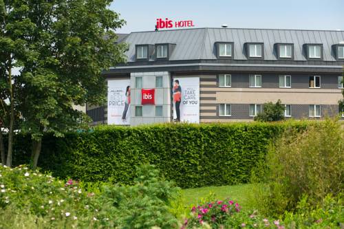 ibis Aalst Centrum