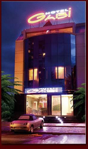Gabi Family Hotel