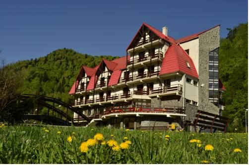 Motel Timisu de Jos